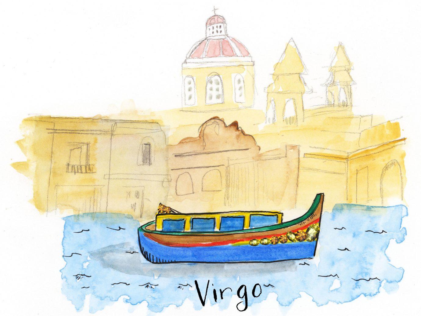 Trip Ideas vehicle illustration toy