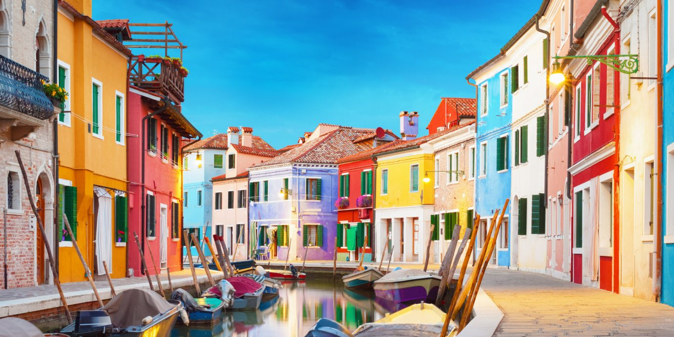 Trip Ideas building color scene outdoor leisure Town neighbourhood vacation street cityscape waterway infrastructure way travel