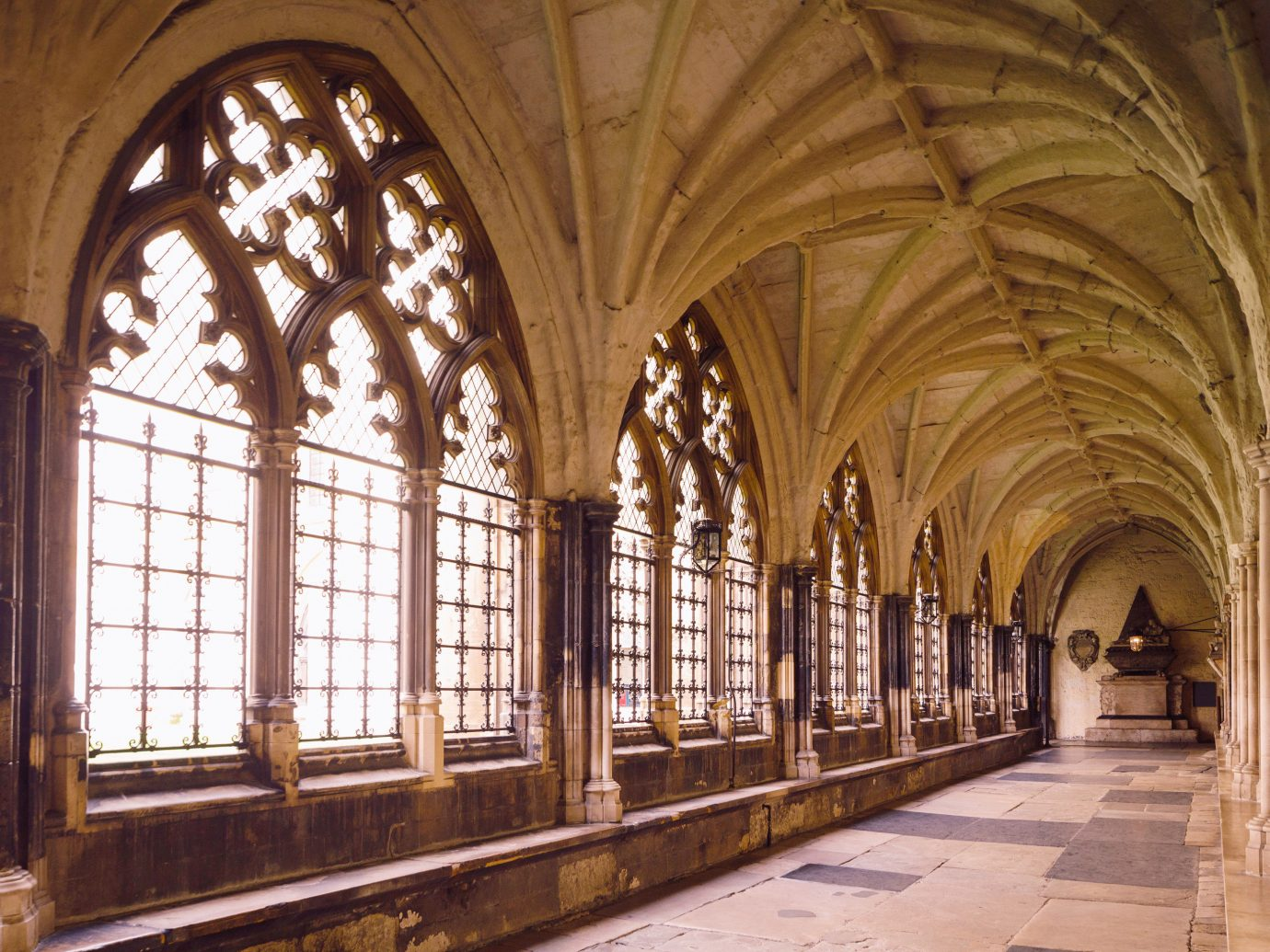 Budget Travel Tips Trip Ideas indoor building arch Architecture place of worship arcade cathedral monastery ancient history chapel Church gothic architecture abbey symmetry aisle estate palace court colonnade