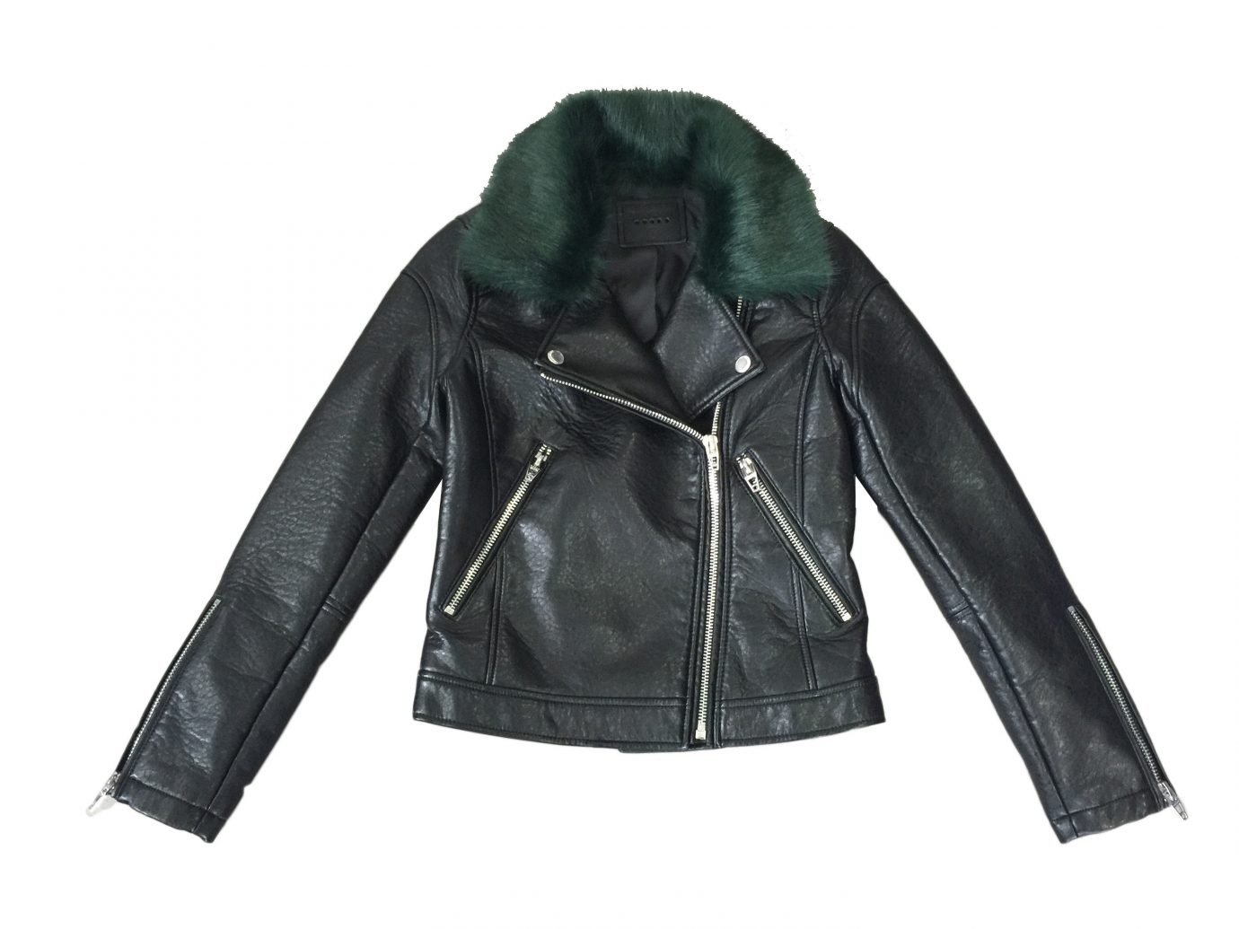 Style + Design jacket clothing leather jacket leather textile outerwear material coat