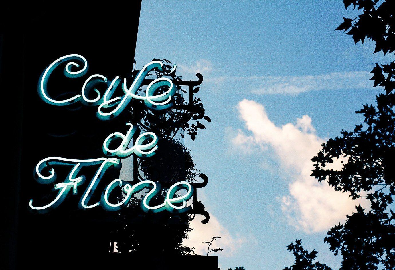 Food + Drink sky tree outdoor font cloud graphics computer wallpaper graphic design