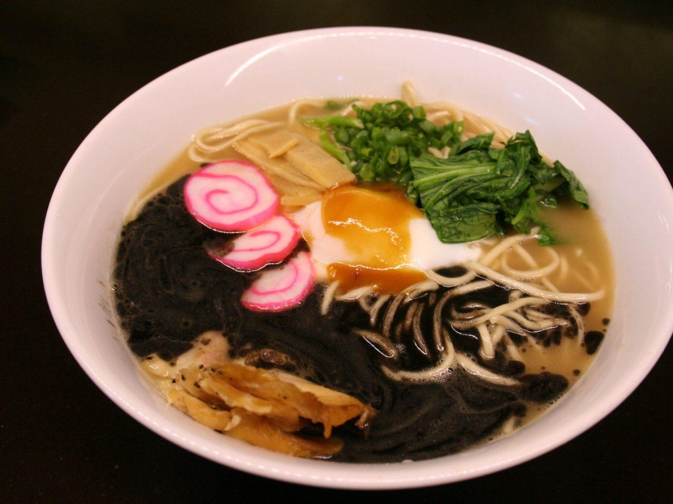 Jetsetter Guides plate food dish noodle cuisine asian food soup meal soba japanese cuisine udon piece de resistance