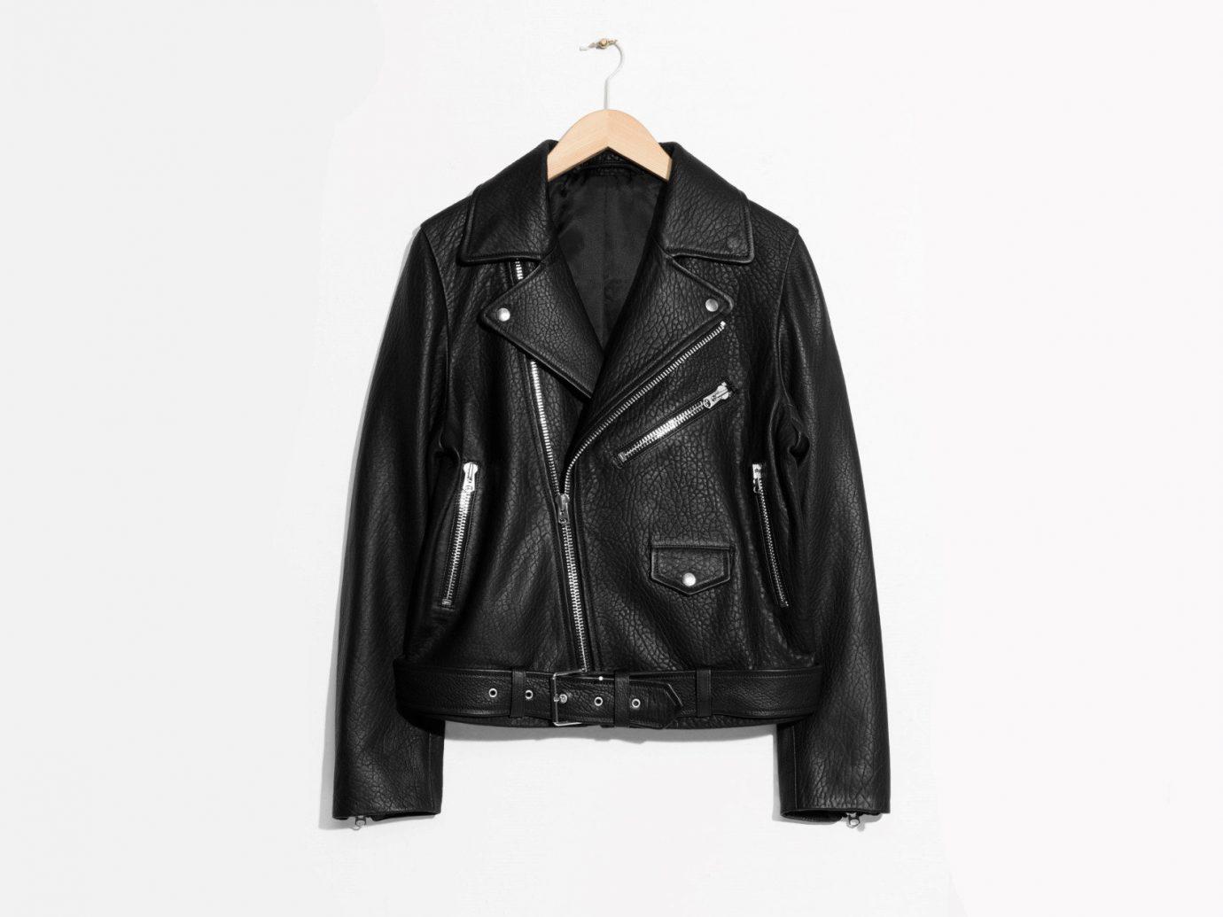 France Style + Design Travel Shop jacket clothing suit leather jacket leather coat product