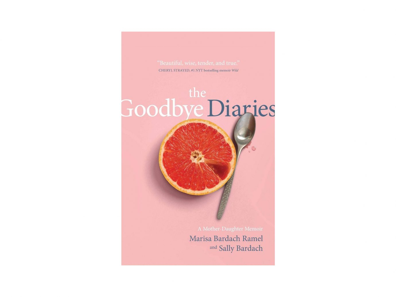The Goodbye Diaries: A Mother-Daughter Memoir