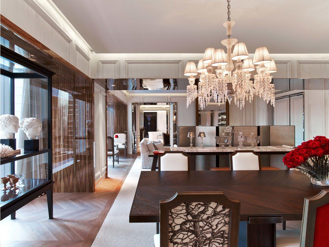 Hotels Luxury Travel indoor table floor room interior design dining room living room ceiling interior designer furniture dining table
