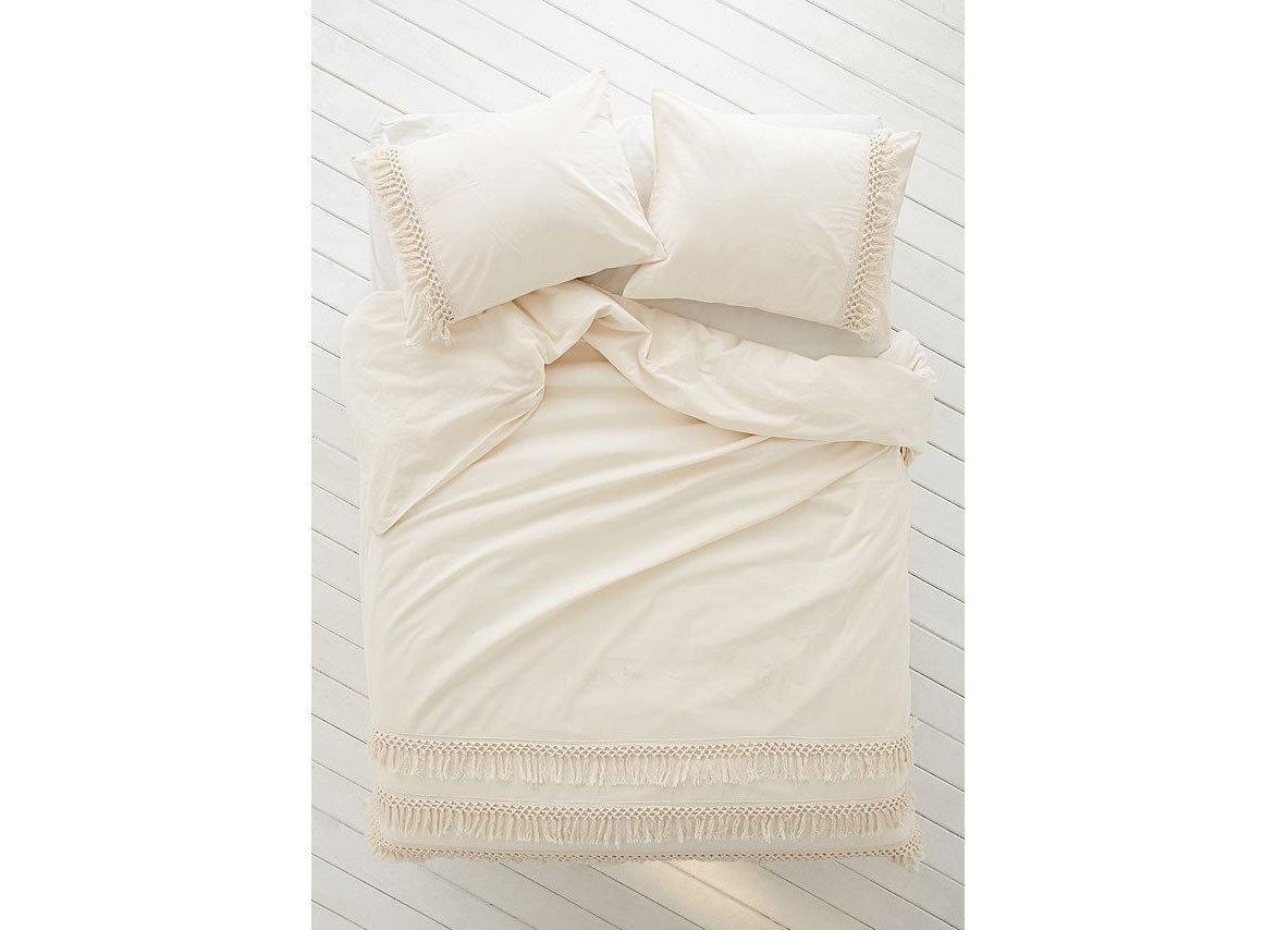 City Copenhagen Kyoto Marrakech Palm Springs Style + Design Travel Shop Tulum duvet cover product bed sheet textile linens beige mattress pad bedclothes