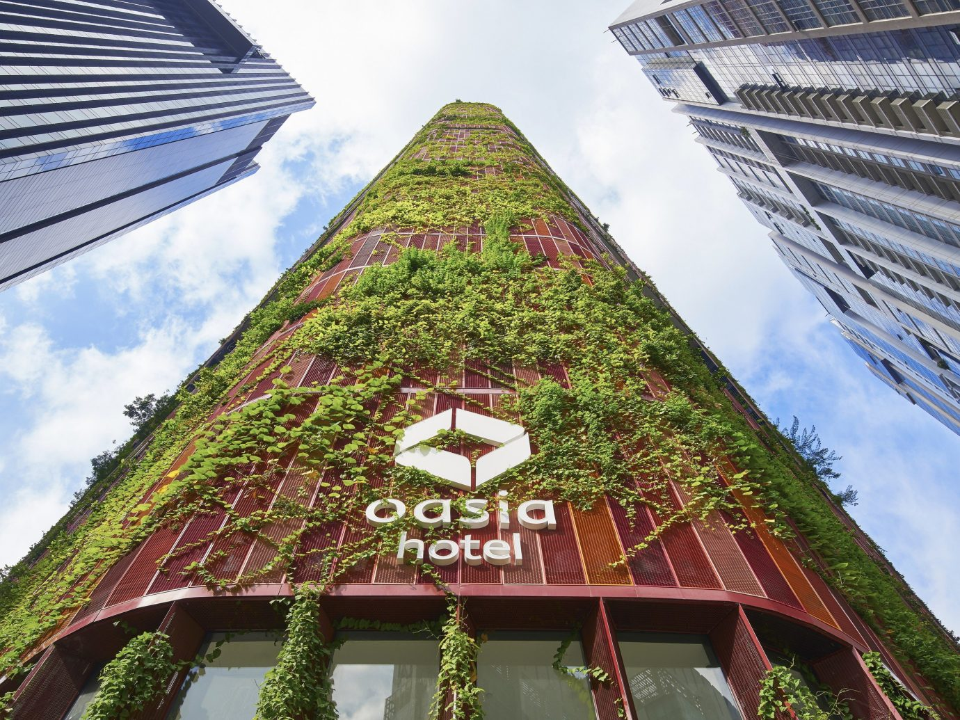 Hotels sky outdoor landmark building Architecture tourism tower place of worship stadium wat temple