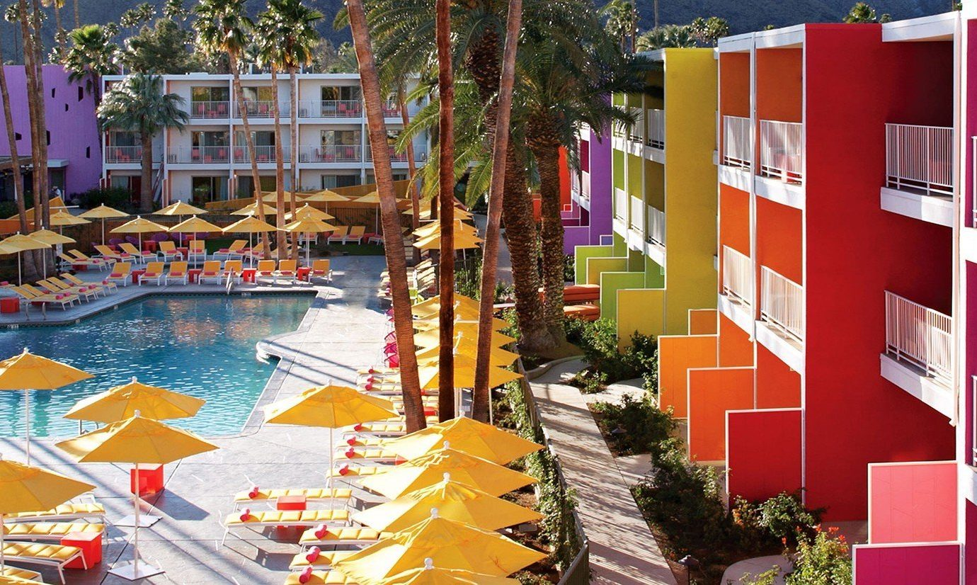 Travel Tips tree leisure Resort plaza