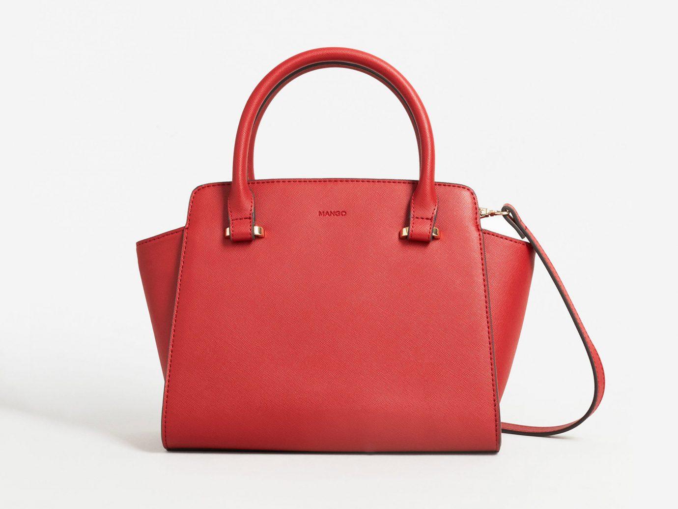 Style + Design handbag bag accessory shoulder bag case fashion accessory leather tote bag brand