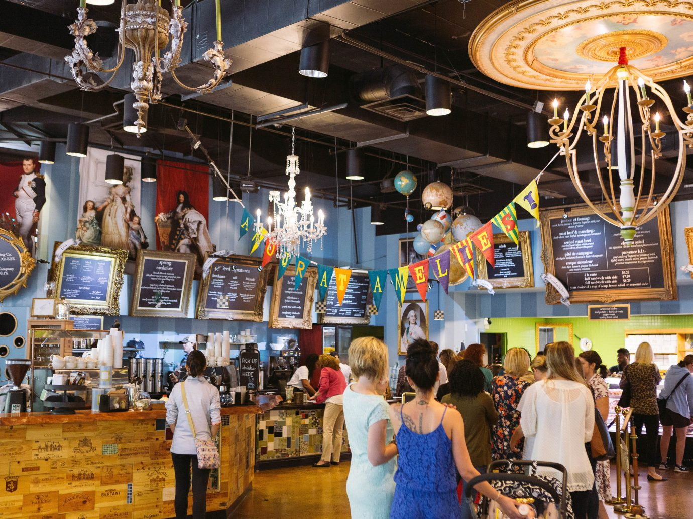 Trip Ideas indoor person interior design store Shop