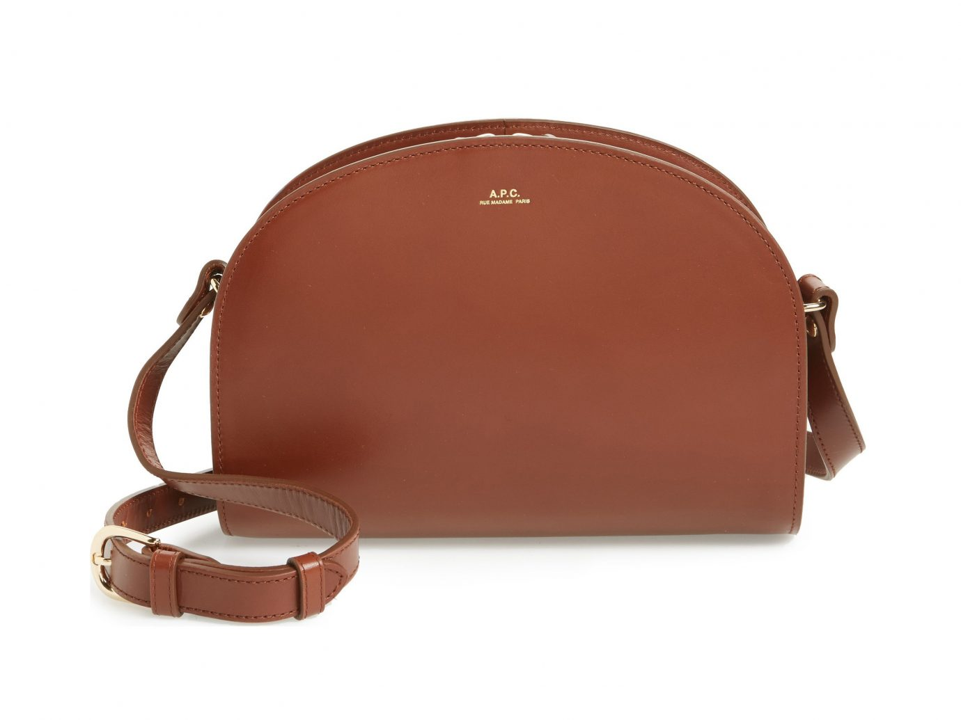 Outdoors + Adventure Trip Ideas bag brown fashion accessory leather shoulder bag product handbag product design strap caramel color messenger bag