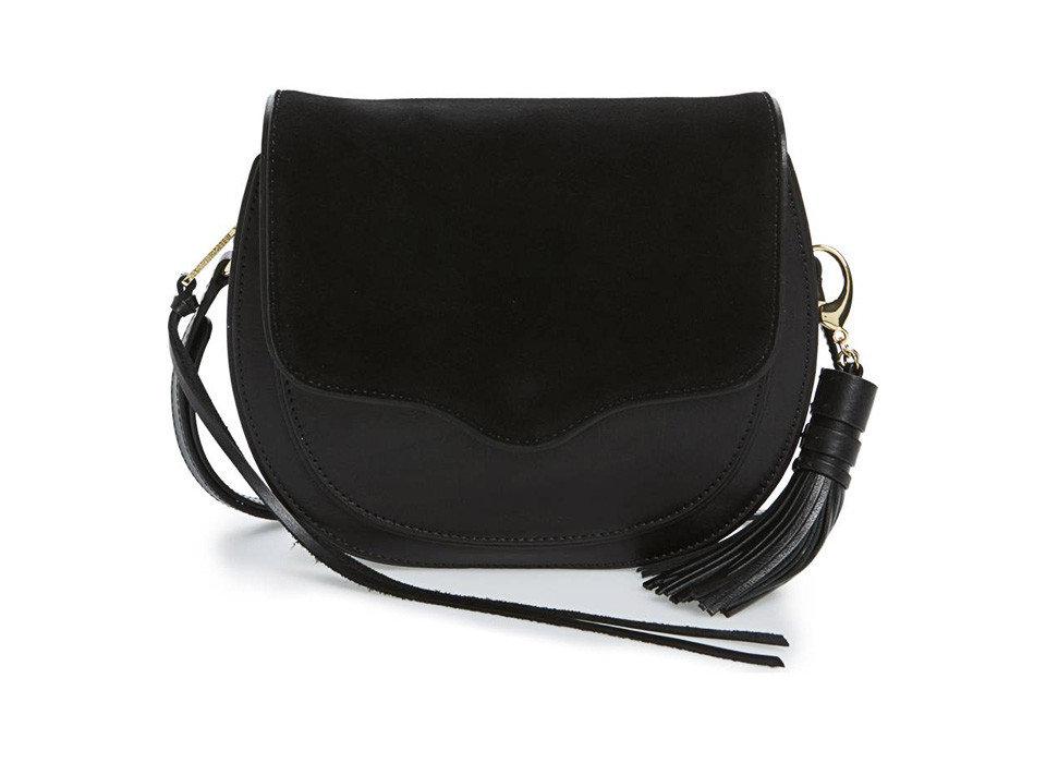 Style + Design bag black shoulder bag fashion accessory handbag leather product messenger bag product design accessory case