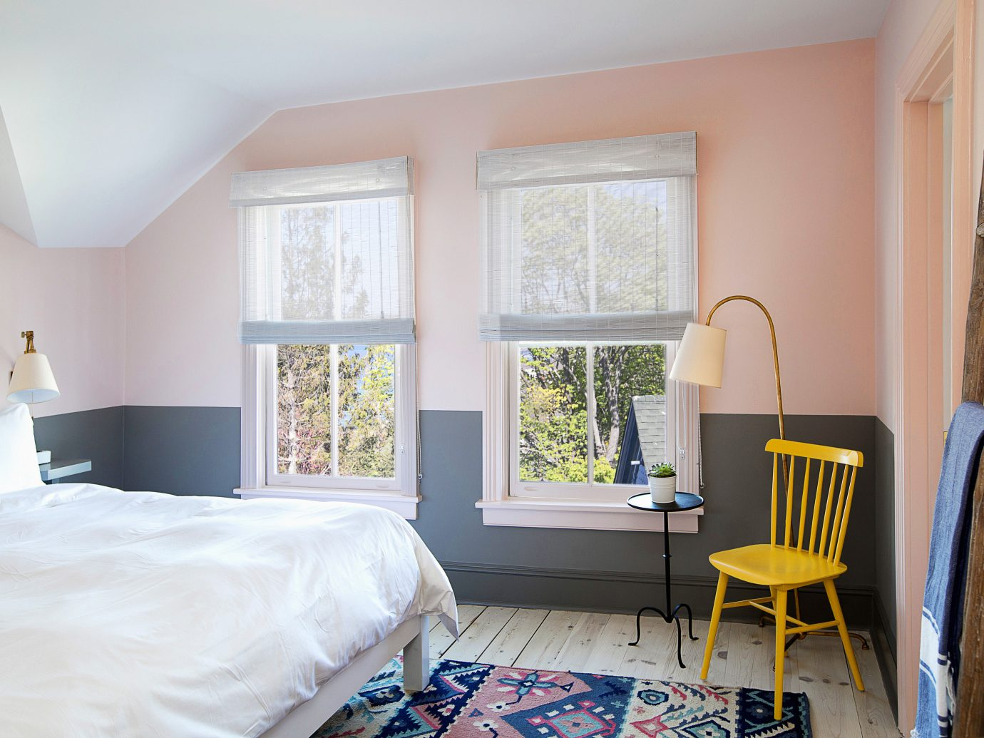 Bedroom at The Chequit, Shelter Island, NY