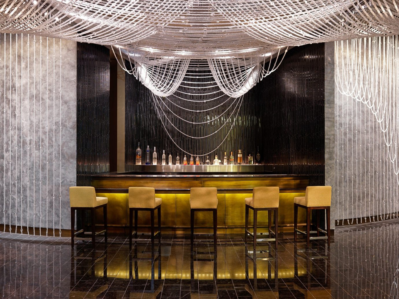 Hotels Architecture interior design lighting ceiling wood stage Lobby window covering Design