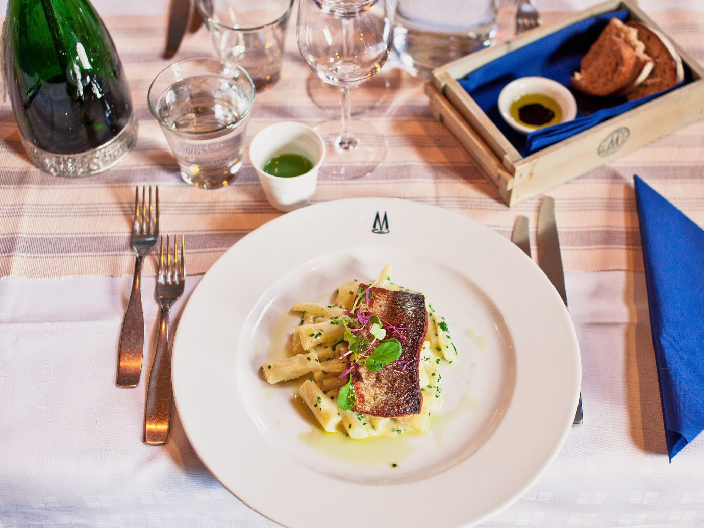 Trip Ideas table plate meal lunch dish dinner food restaurant breakfast brunch sense supper cuisine