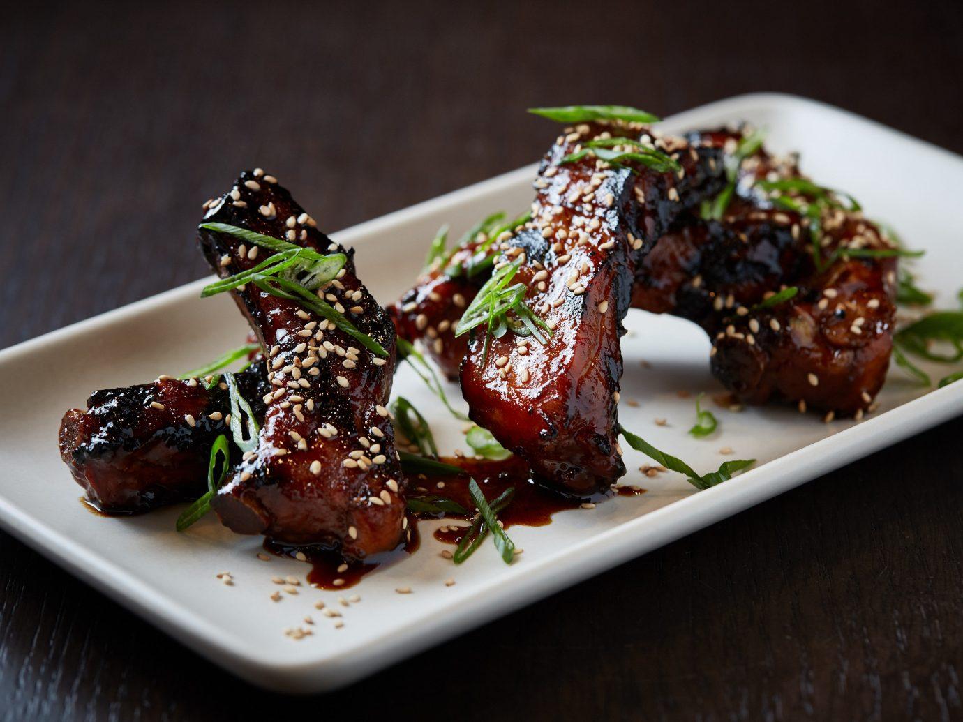 Trip Ideas plate food dish meat produce vegetable cuisine asian food meal piece de resistance