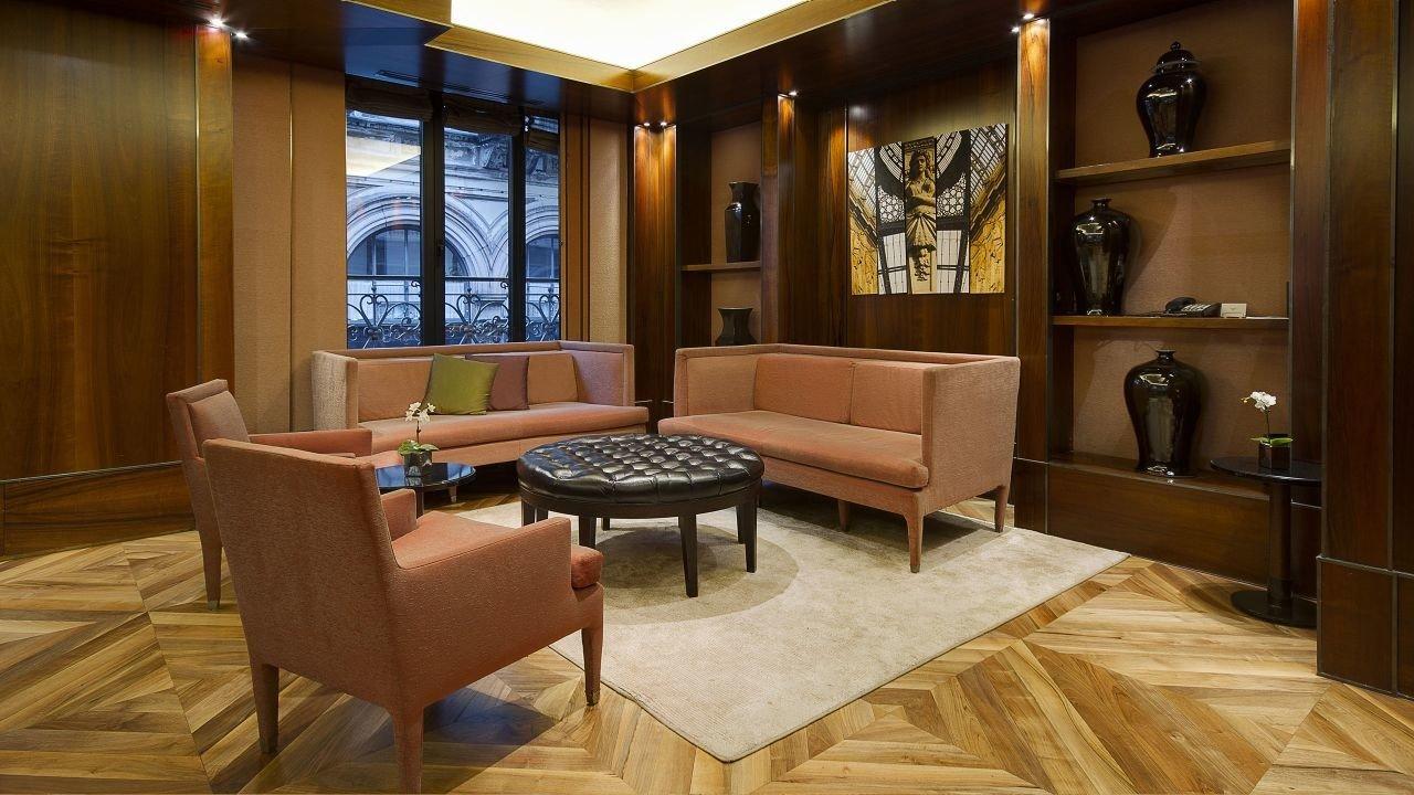Hotels Italy Milan floor indoor living room room interior design Lobby furniture flooring hardwood wood flooring estate area