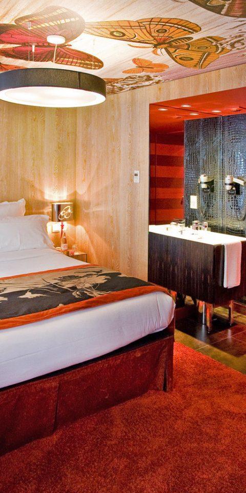 Trip Ideas indoor bed floor room property Suite interior design estate Bedroom
