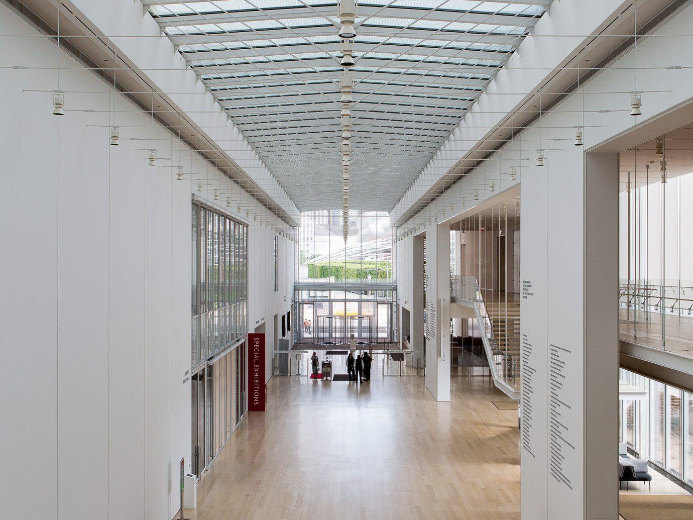 Trip Ideas Weekend Getaways indoor building floor ceiling structure daylighting tourist attraction interior design loft flooring roof