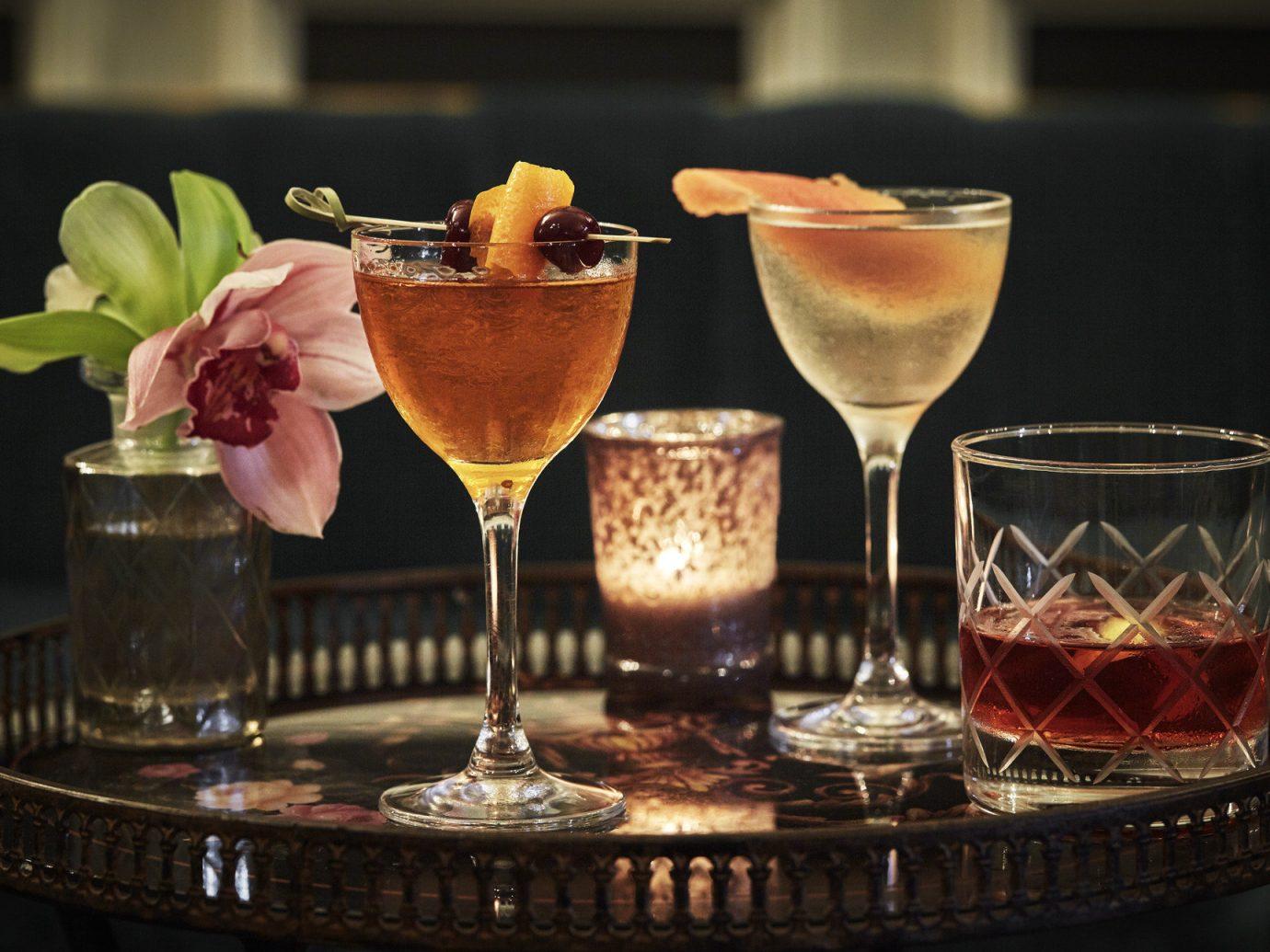 Trip Ideas indoor alcoholic beverage Drink cocktail wine restaurant distilled beverage meal