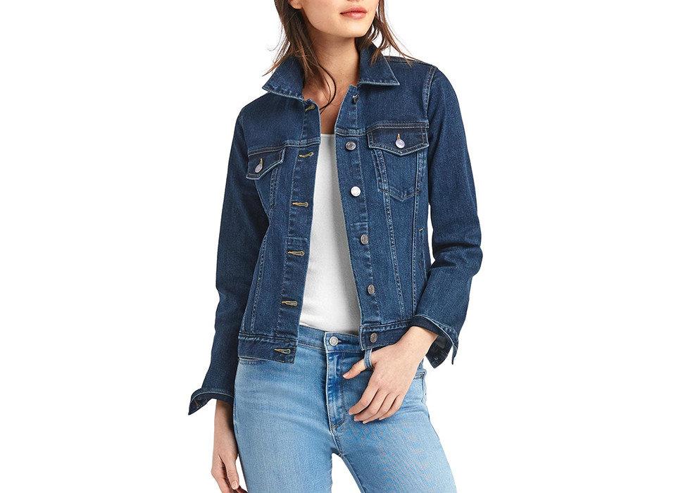 Style + Design Travel Shop person denim clothing jeans jacket sleeve button pocket posing