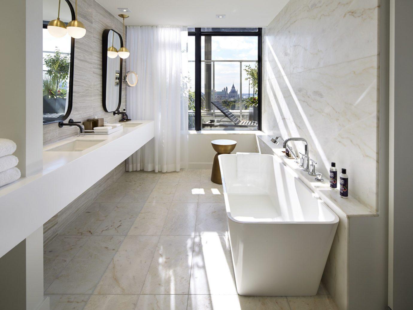 Trip Ideas indoor wall bathroom floor room property window toilet house home interior design estate bathtub Design real estate plumbing fixture flooring apartment tub Bath