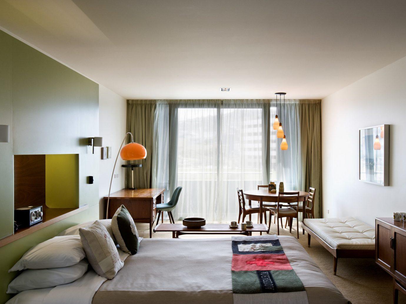 Trip Ideas indoor wall ceiling room Living floor property living room condominium estate home real estate interior design Bedroom furniture Design Suite apartment decorated area