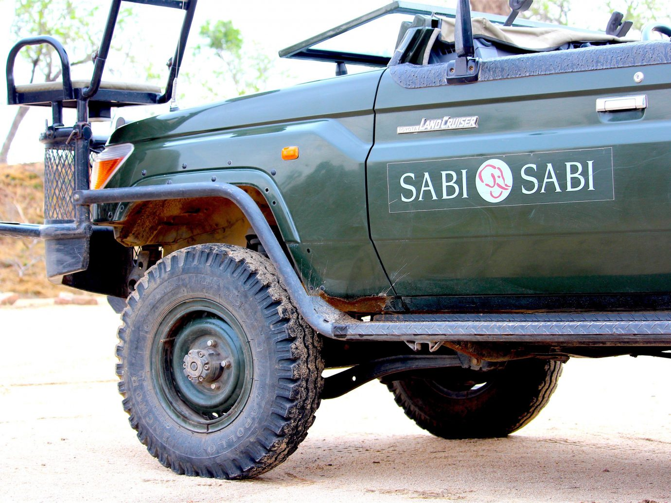 Outdoors + Adventure Safaris Trip Ideas car outdoor truck motor vehicle ground vehicle land vehicle transport parked off roading pickup truck automotive exterior wheel automobile make jeep sport utility vehicle compact sport utility vehicle off road vehicle bumper military vehicle antique car