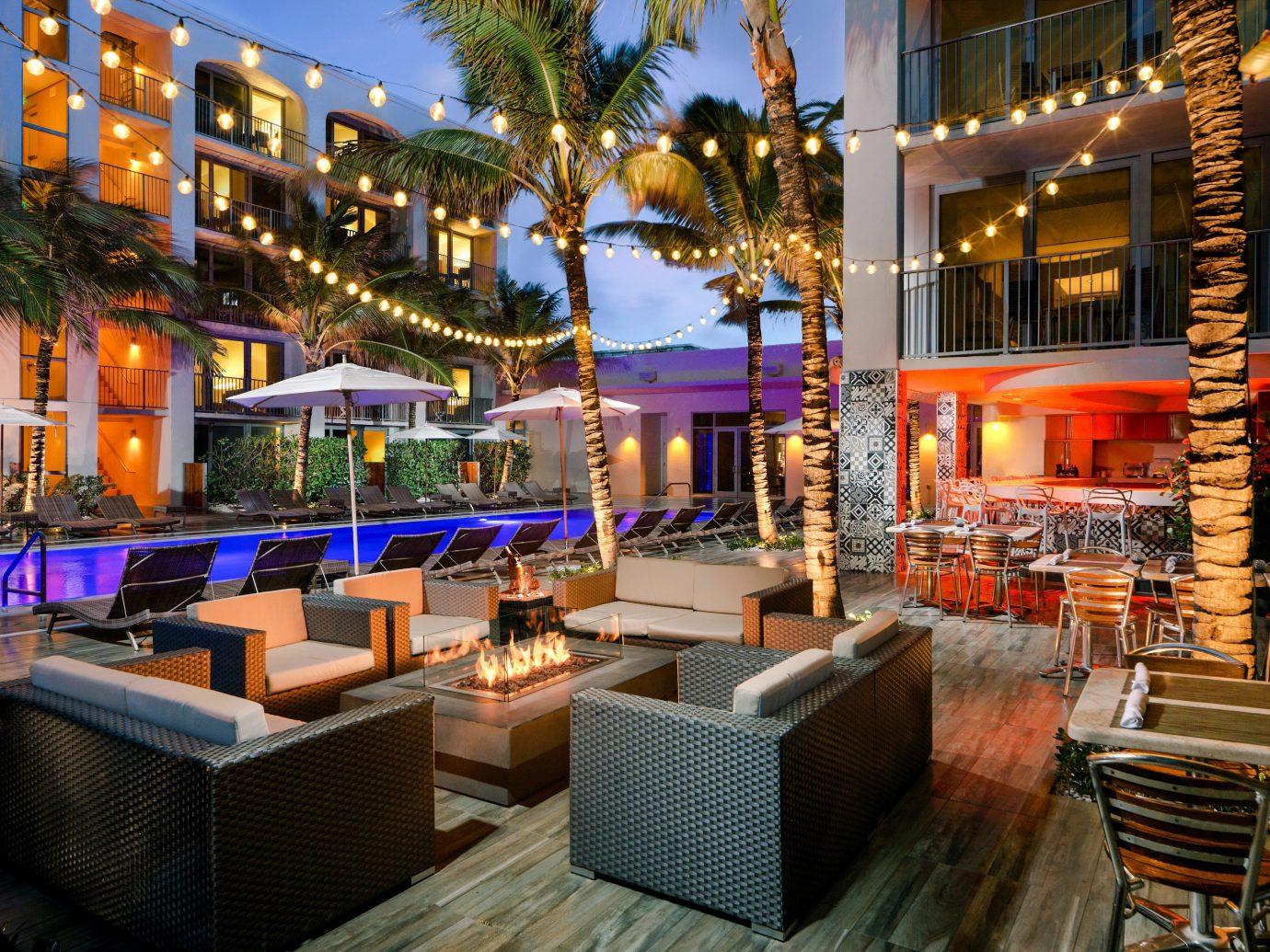 Trip Ideas building property Resort estate condominium home real estate interior design Villa Lobby mansion restaurant several