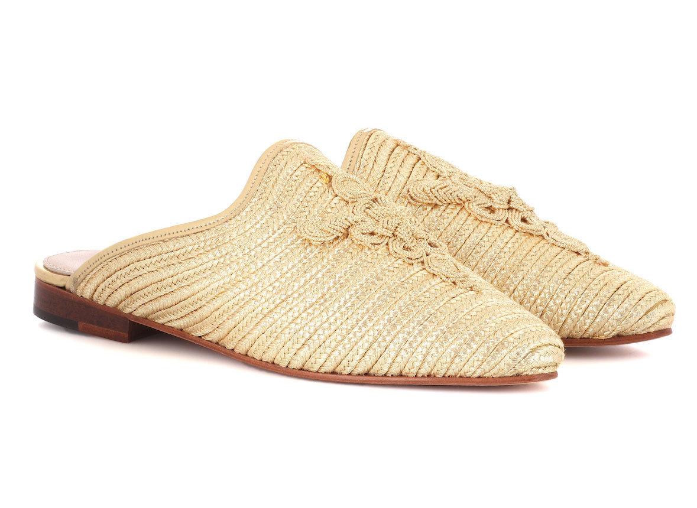 City Copenhagen Kyoto Marrakech Palm Springs Style + Design Travel Shop Tulum footwear shoe outdoor shoe beige slipper product design walking shoe product
