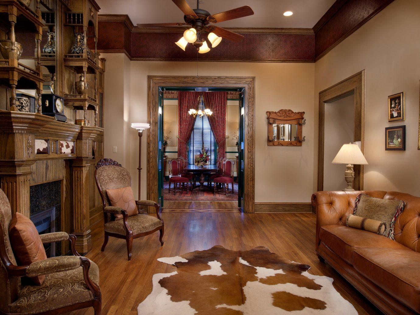 Hotels indoor room floor Living wall interior design ceiling living room home estate real estate furniture area wood decorated