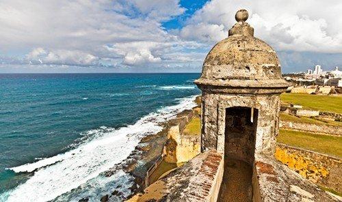 Trip Ideas sky outdoor water historic site landmark Coast tourism tower Nature Sea shore day