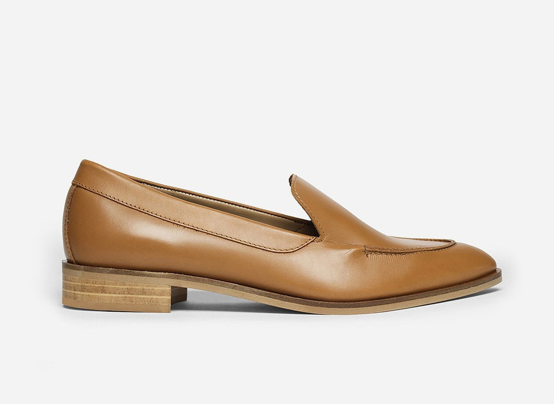 Style + Design Travel Shop footwear shoe tan brown beige basic pump product design peach walking shoe