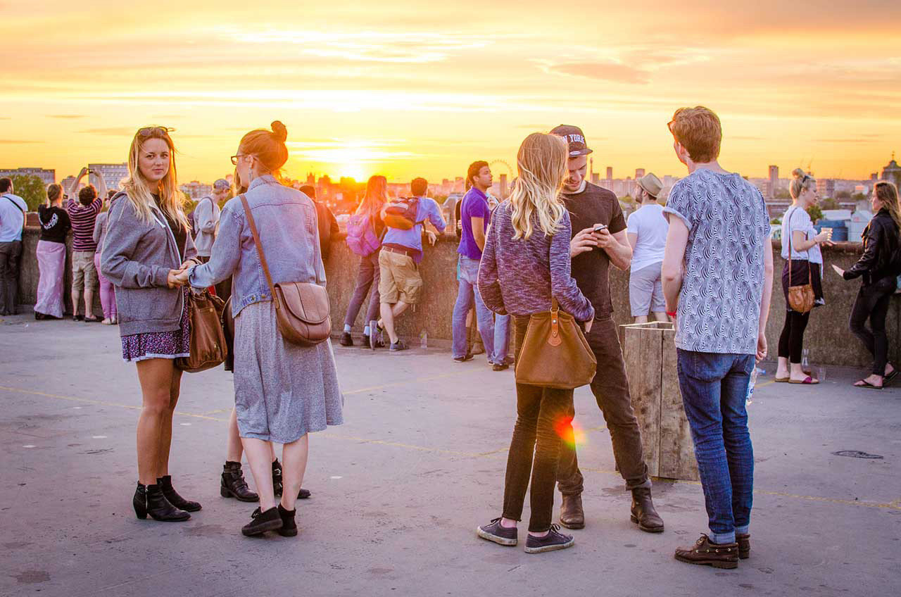 Offbeat Trip Ideas person ground outdoor sky fun crowd dress event group tradition girl fashion tourism people ceremony recreation vacation senior citizen festival