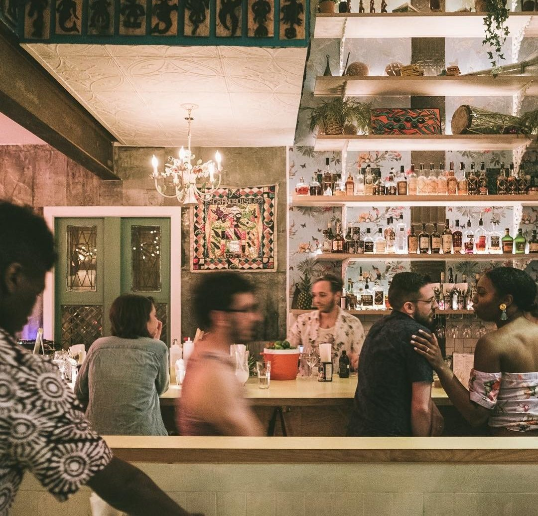 Trip Ideas person indoor restaurant interior design Bar home café window decor fun