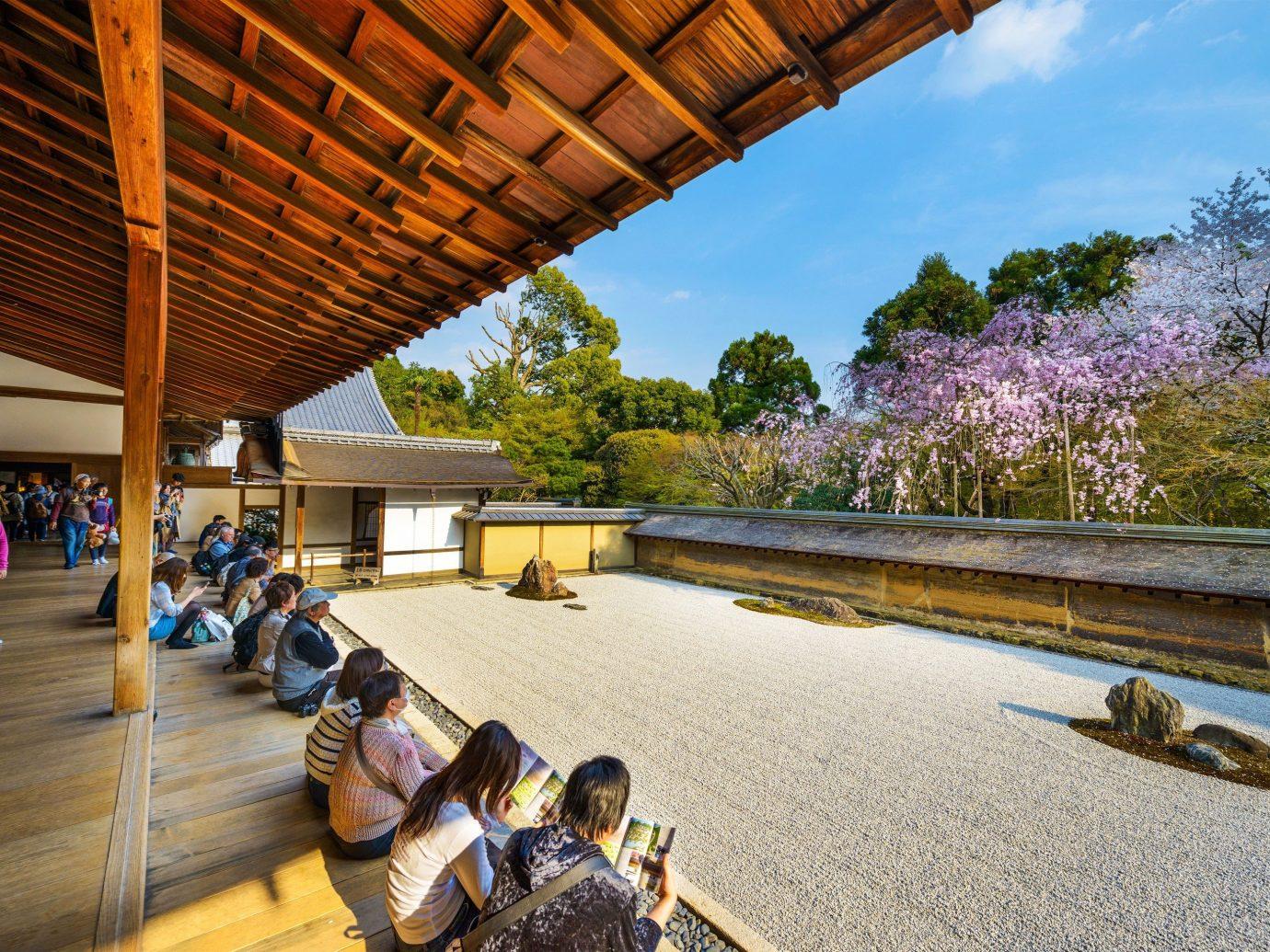 Trip Ideas outdoor leisure vacation estate tourism Resort walkway flower travel park