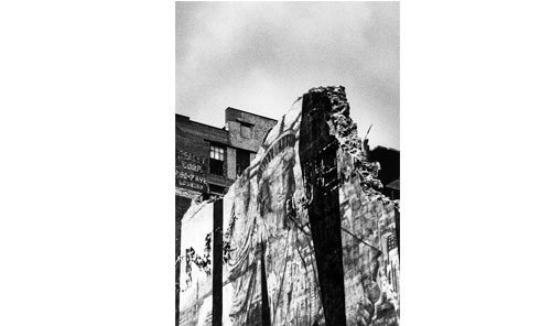 Arts + Culture black and white outdoor modern art monochrome photography brand Design sketch