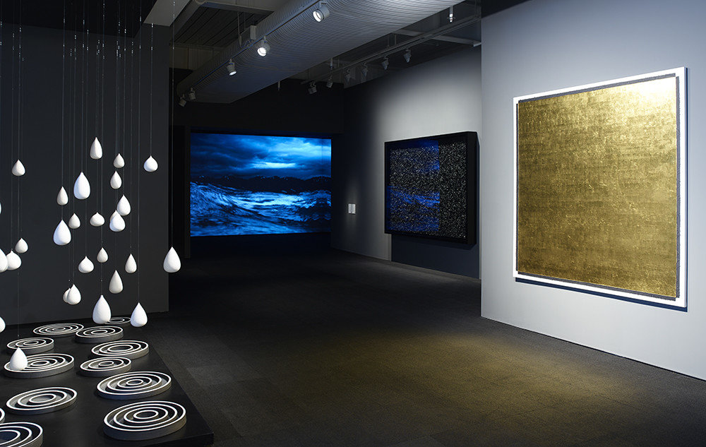 Trip Ideas indoor ceiling exhibition scene room interior design Design screenshot
