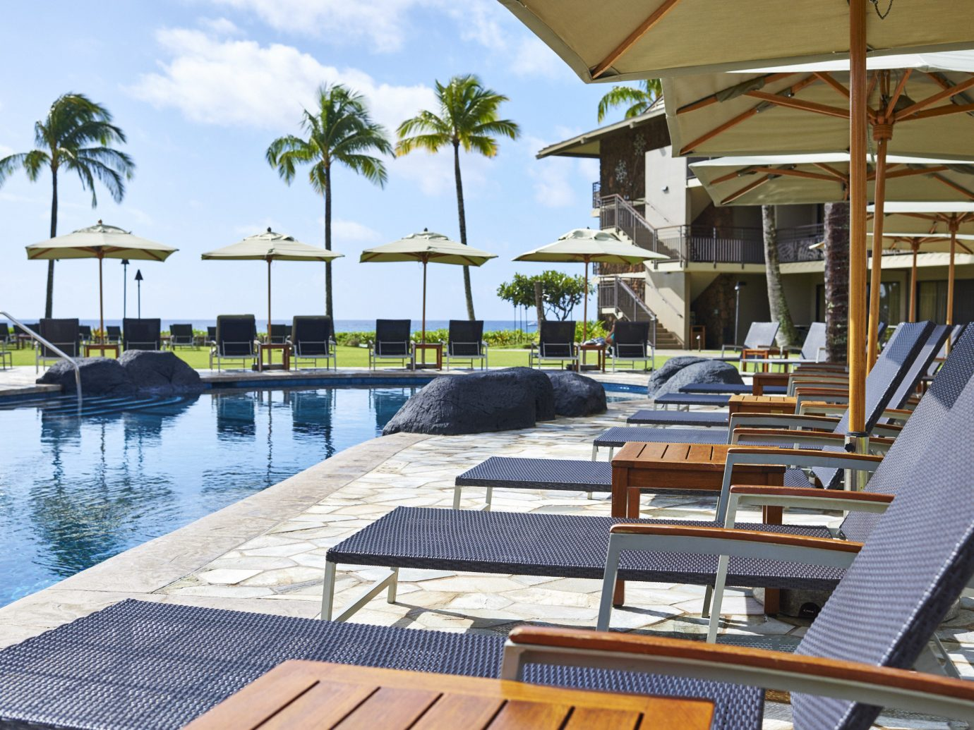Hotels Romance outdoor chair property condominium leisure Resort swimming pool estate vacation Villa home real estate dock marina mansion apartment furniture overlooking