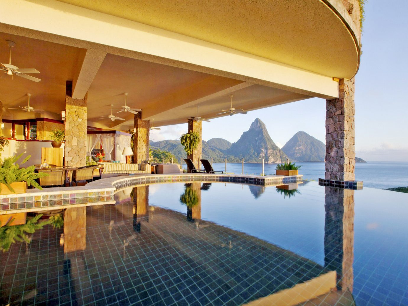 Hotels Luxury Travel property Resort estate swimming pool real estate leisure Villa home hotel apartment hacienda vacation penthouse apartment resort town