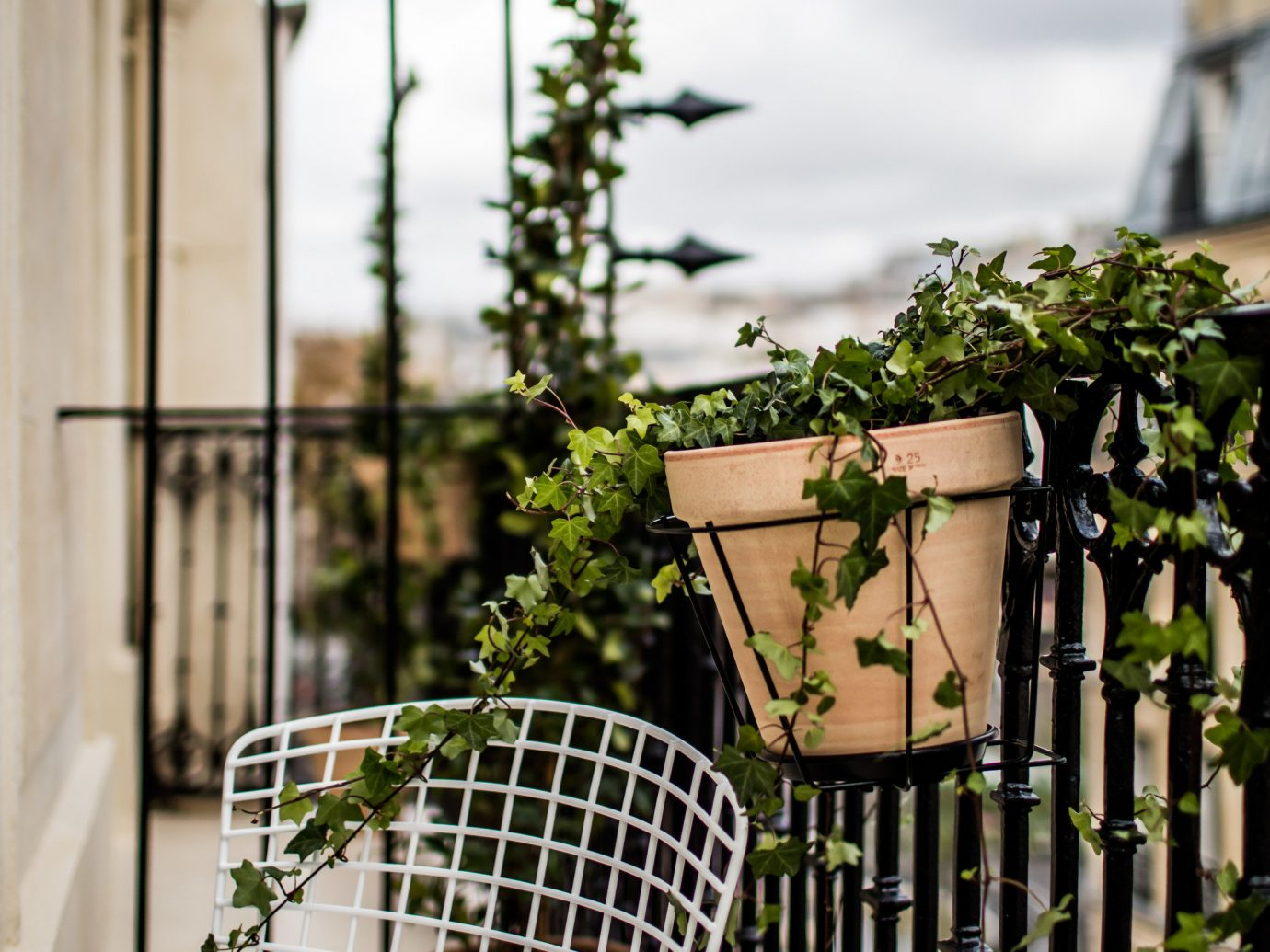 Boutique Hotels Hotels outdoor man made object Balcony backyard lighting outdoor structure spring flower Garden