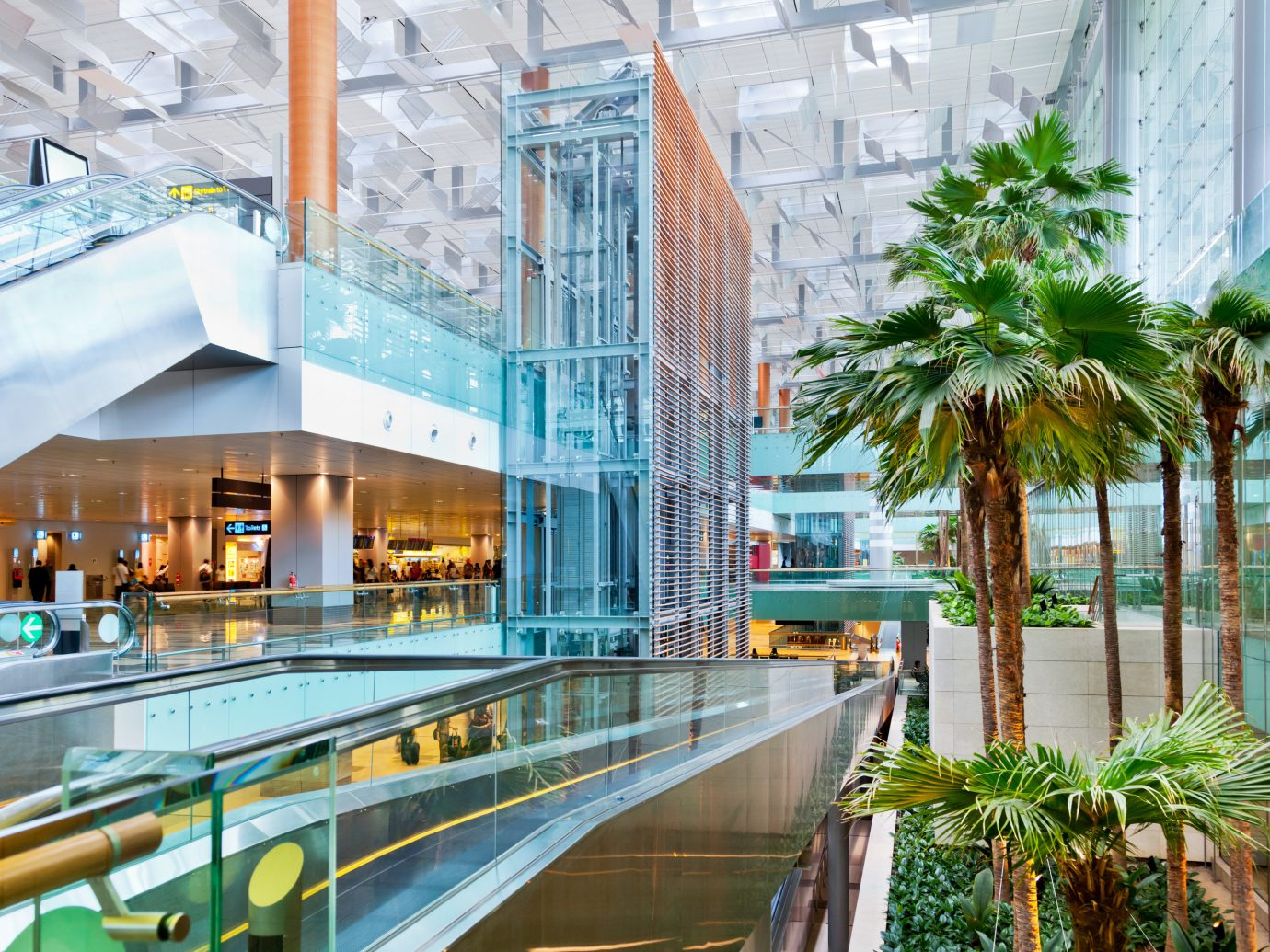 Travel Tips building outdoor plaza shopping mall condominium Resort retail Downtown plant