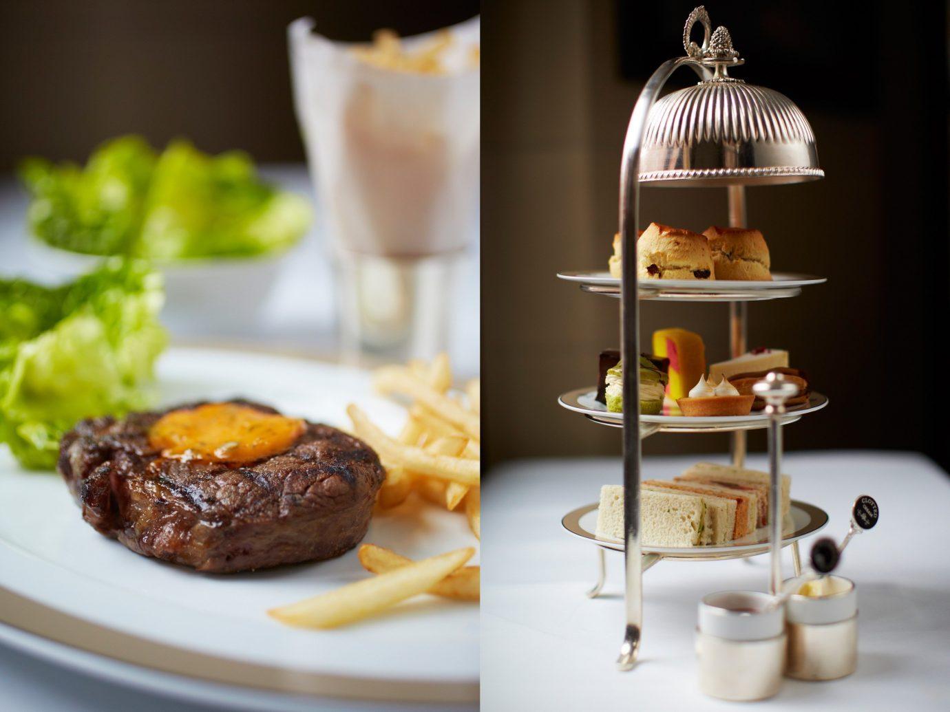 Food + Drink food plate dish meal breakfast meat brunch cuisine restaurant sense dessert