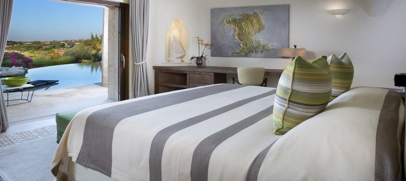 Hotels Luxury Travel bed indoor wall hotel room property Bedroom Suite window interior design pillow real estate estate boutique hotel furniture bed frame