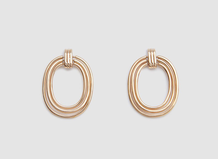 Travel Shop Travel Trends earrings jewellery fashion accessory body jewelry product design metal