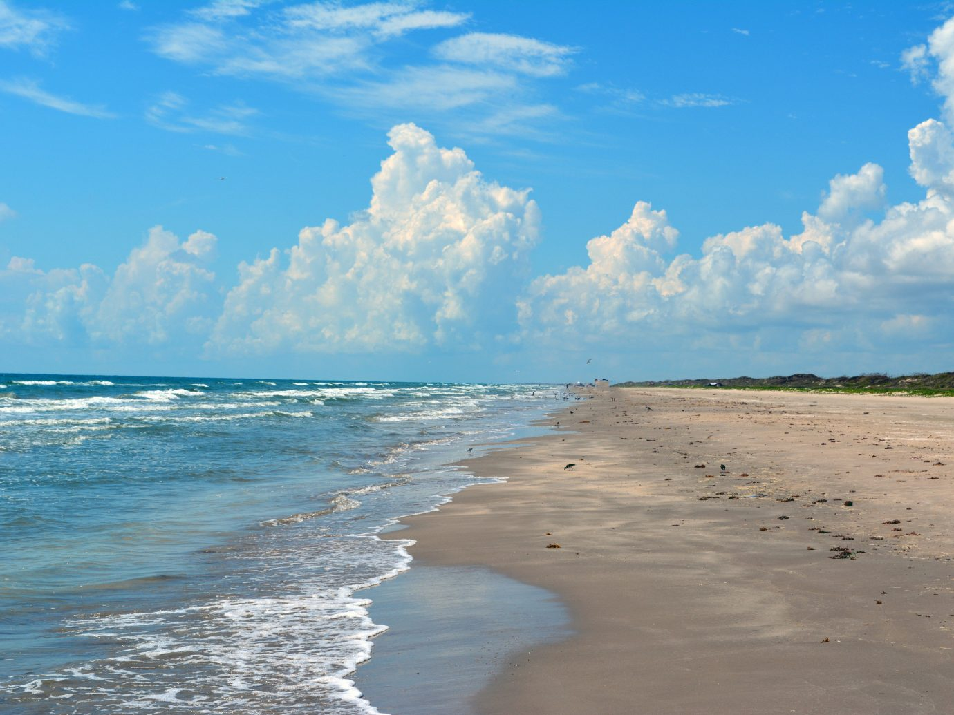 Trip Ideas outdoor sky water Beach Nature shore Sea body of water horizon Ocean Coast cloud wind wave wave vacation sand bay clouds sandy day
