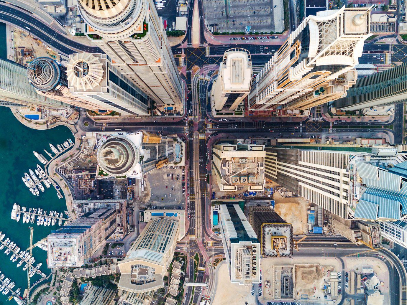 metropolis landmark urban area City metropolitan area bird's eye view cityscape aerial photography urban design building engineering