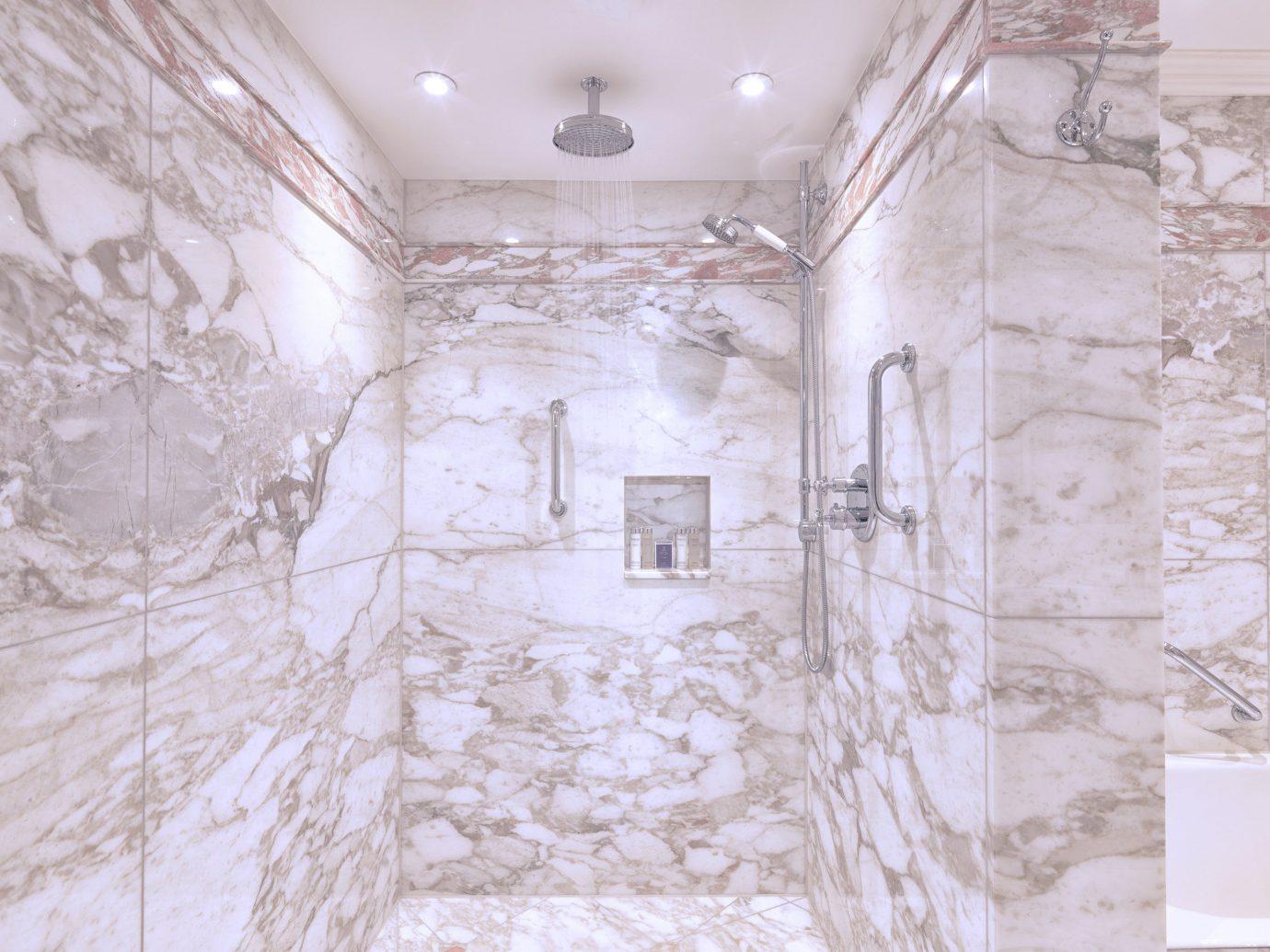 Hotels London Luxury Travel indoor snow wall ceiling floor plaster drawing flooring interior design bathroom