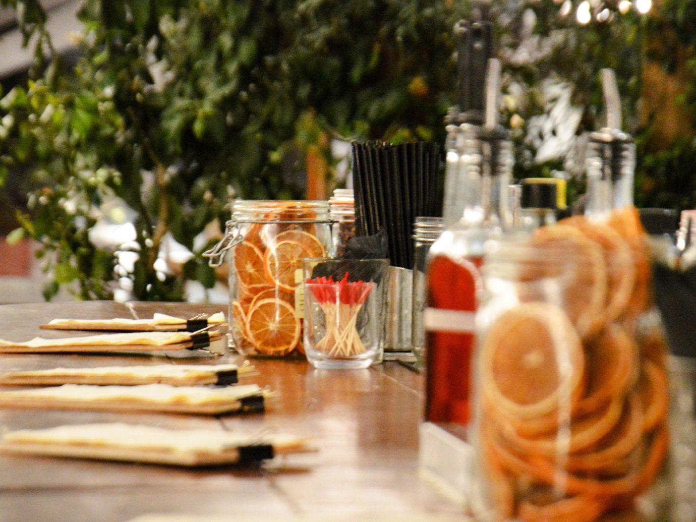 Food + Drink Paris Trip Ideas table tree brunch Drink food orange breakfast cuisine meal dish dining table