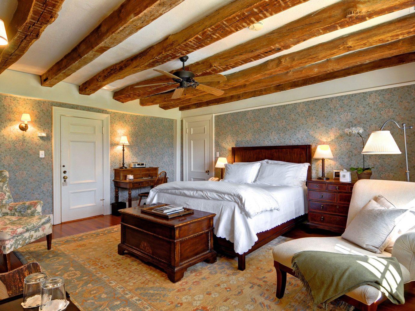 Trip Ideas indoor floor wall room property estate cottage living room Suite Bedroom real estate ceiling interior design Villa farmhouse furniture